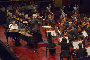 Mostly Mozart Festival Orchestra